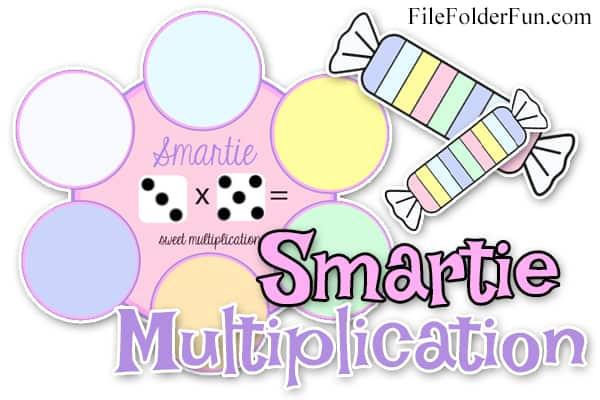 SmartieTitle