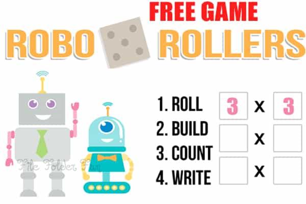 RoboRollersTitle