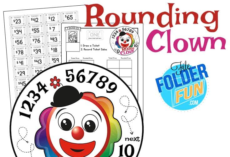 RoundingClownTitle2