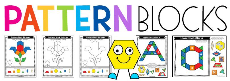 Alphabet Printables Preschool Mom